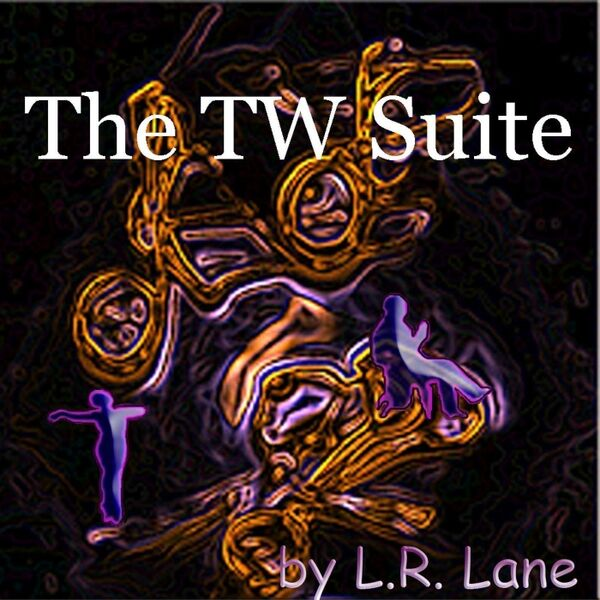 Cover art for The TW Suite